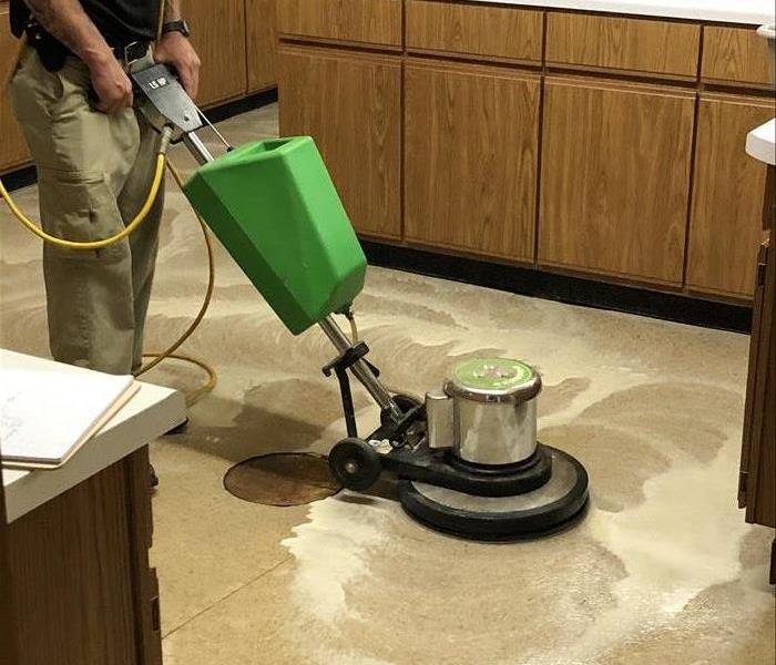 Need your floors cleaned in Menomonie?