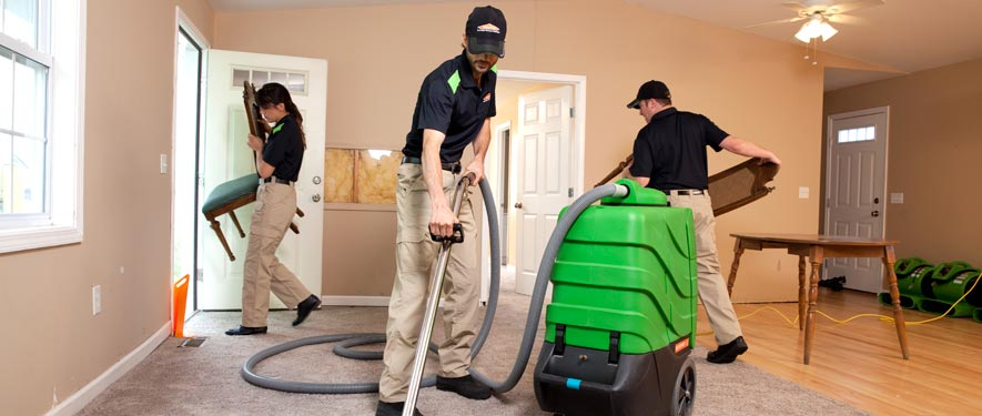Menomonie, WI cleaning services